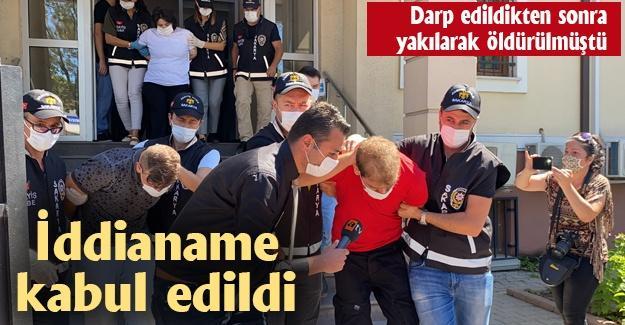 Şiar Kılıç davasında iddianame kabul edildi