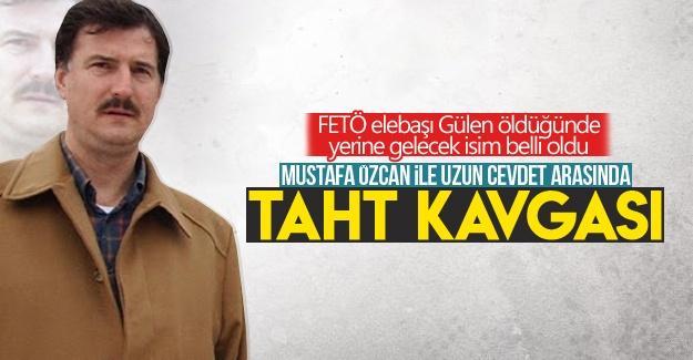 Fetullah Gülen'in yerine Uzun Cevdet mi geçecek?