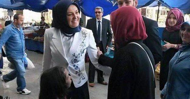 """""""Sakarya Ak Parti döneminde yeniden inşa edildi"""""""