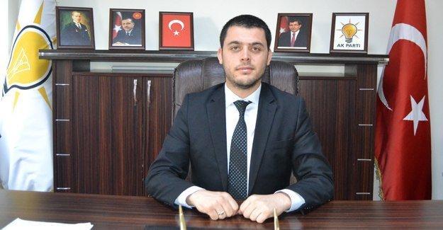 Sinan Likos gençlerin bayramını kutladı