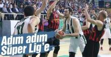 Büyükşehir Süper Lig içingün sayıyor