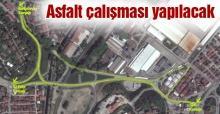 Büyükşehir'den o arter için uyarı
