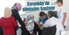 Adapazarı Belediyesi irtibat bürosu kurdu