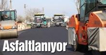 Büyükşehir Karakamış'ı yeniliyor