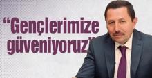 Vali Balkanlıoğlu 19 Mayıs'ı kutladı