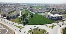 Serdivan Belediyesi'nden bir çevre yatırımı daha