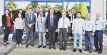 """""""Yerli otomobilde Sakarya Üniversitesi olmalı"""""""