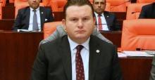 Bülbül'den HDP'ye tarihi ayar
