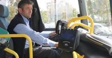 Toplu taşımada yeni dönem başlıyor