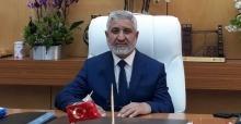 Eroğlu, Başkan Vekilliğine getirildi