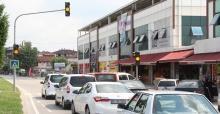 Büyükşehir'den trafikte farkındalık çalışması