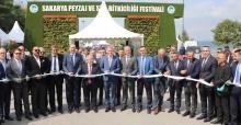 Süs Bitkiciliği festivali başladı