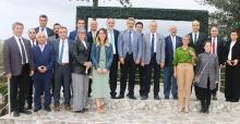 Başhekimler Karasu'da toplandı