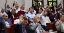 Büyükşehir Meclisi toplanıyor