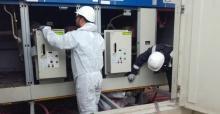 SEDAŞ kesintisiz enerji için aralıksız çalışıyor