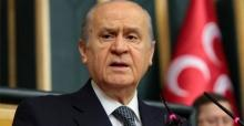MHP Genel Başkanı Bahçeli'den patlamayla ilgili açıklama