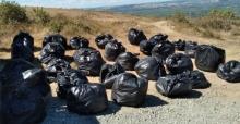 Serdivan'da bayram sonrası kapsamlı temizlik