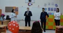 Başkan Babaoğlu'ndan eğitime ballı destek
