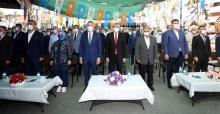 AK Parti Kocaali'de Ersan Demir yeniden