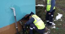 Kısıtlama günlerinde Büyükşehir ekipleri çalışıyor