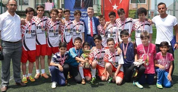 Yıldızlar'da Şampiyon Ali Dilmen