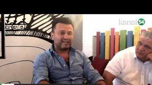 Bülent Uygun'dan 'Menfaat' açıklaması