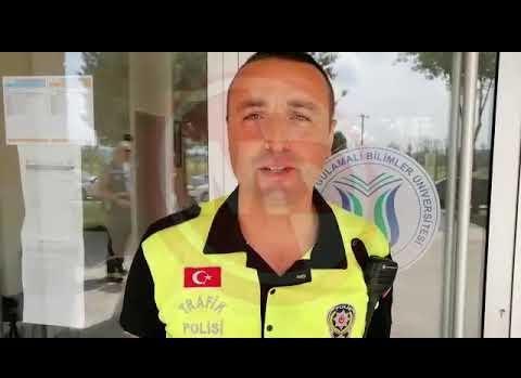 Polisin yoğun YKS mesaisi