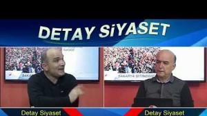 Detay Siyasette bu hafta Sakarya'da yapılan AK Parti mitingi konuşuldu