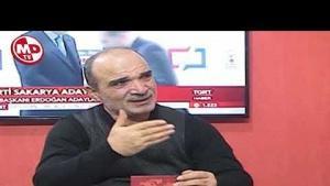 Detay Siyasette bu hafta Sakarya'nın siyaseti konuşuldu - 17.01.2019
